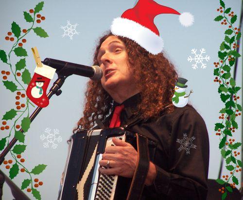 Christmas Al